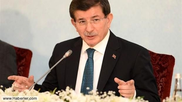 Əhməd Davudoğlu yeni partiyasını elan etdi