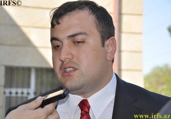 elchin sadigov
