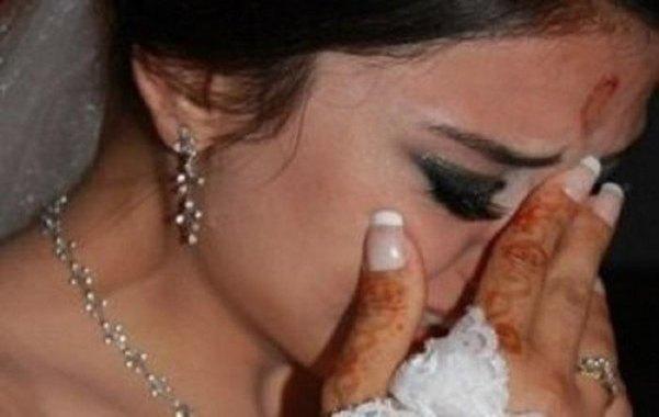 68 yaşlı kişi özündən 49 yaş kiçik qızla evləndi