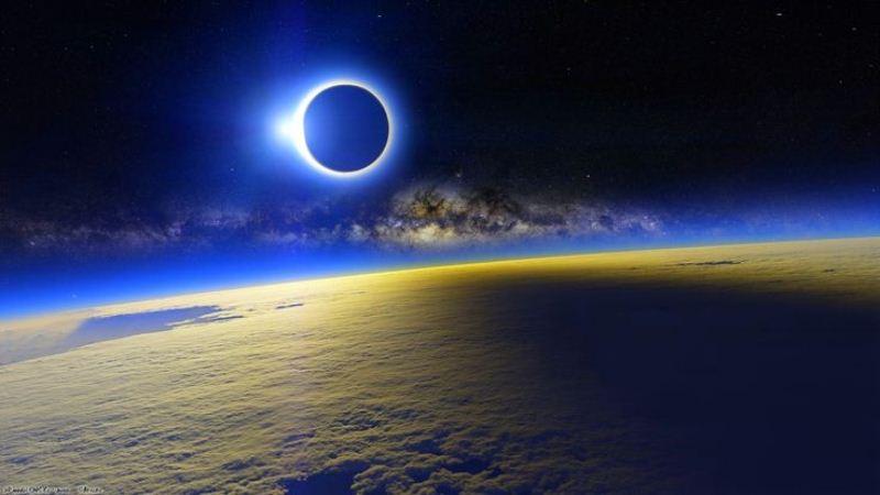 """Avqustun 11-12-də çoxsaylı """"düşən ulduz""""-lar ilə fərqlənən Perseida meteor axını baş verəcək"""