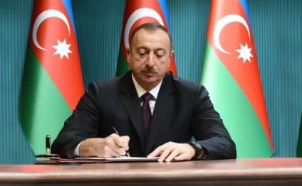 Prezident Qarsa baş konsul təyin etdi