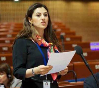 Deputat AŞPA-da Avropa Sosial Xartiyası üzrə alt komitənin toplantısında iştirak edəcək