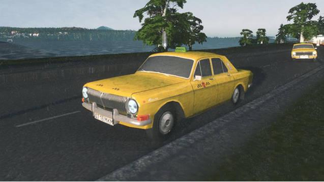 Sovet maşınları ilə taksi fəaliyyəti göstərmək qadağan edilir – YENİLİK