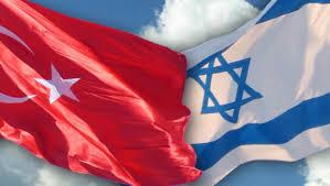 Türkiyə və İsrail DOSTLAŞIR