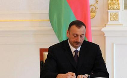 Prezident bir qrup səhiyyə işçisini təltif etdi- SİYAHI