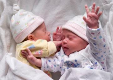 Yeni doğulan uşaqlara ən çox qoyulan adlar açıqlandı