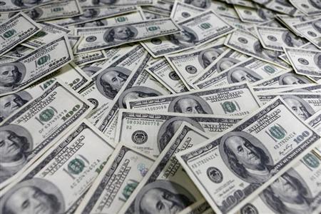 """Rüfət Aslanlı: """"Biz bankların dollar satışına müdaxilə etmirik"""""""