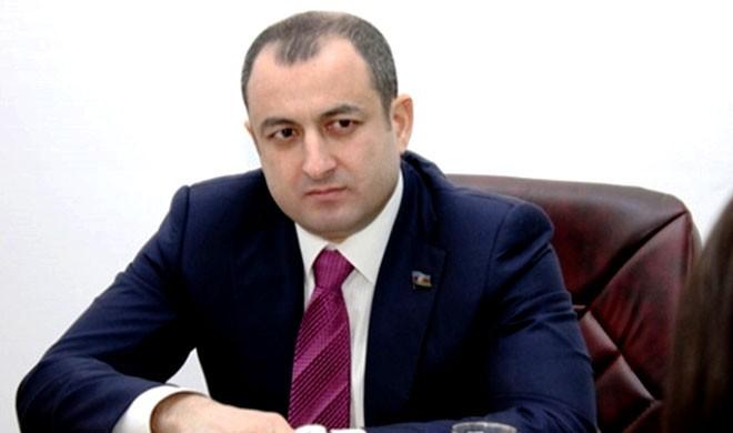 """""""Qazaxıstan və Ermənistan deputatlarının dostluğu mümükün deyil"""""""