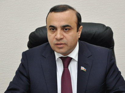 Azay Quliyev ATƏT PA-nın sessiyasına sədrlik edəcək