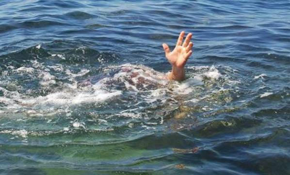 İki nəfər dənizdə batdı