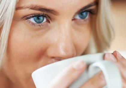 Dilinizi isti çayla yandırmısınızsa…