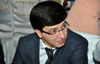 Elşən Musayev: