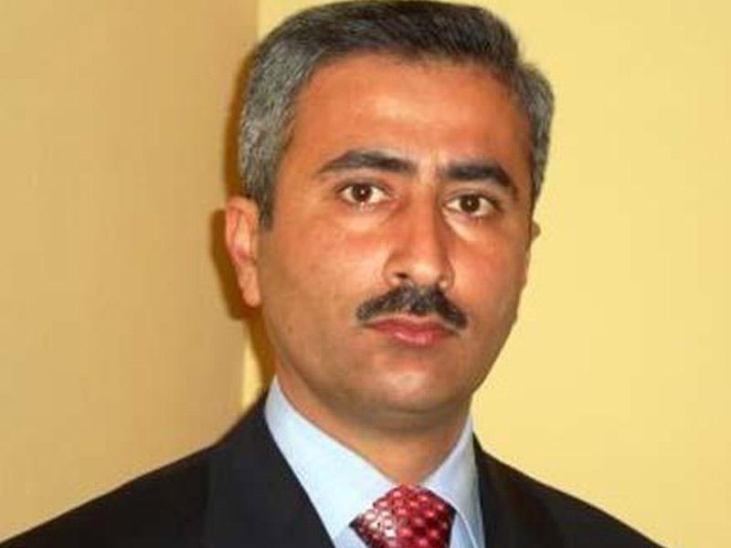 Fuad Qəhrəmanlı azadlığa buraxıldı