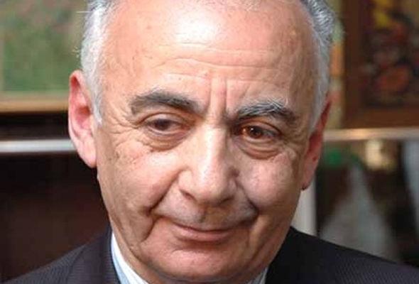 Hacıbala Abutalıbov Baş nazirin müavini təyin olunur