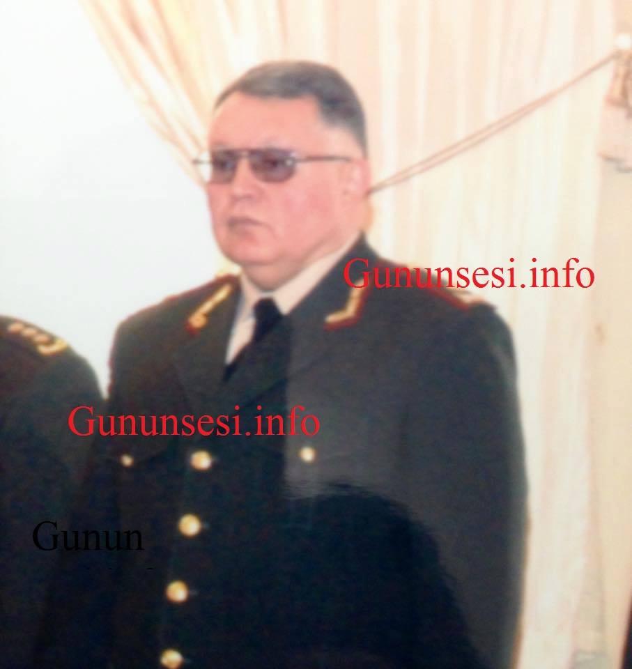 """MTN generalının baş həkim işləyən arvadı da """"vuruldu"""""""