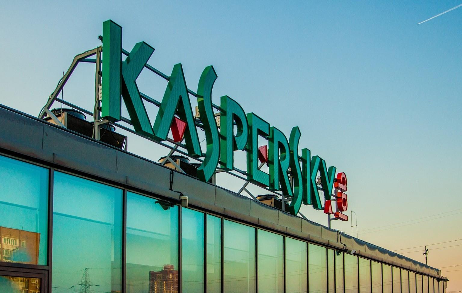 """""""Kaspersky Lab"""" əlaqələrin formatını genişləndirir"""