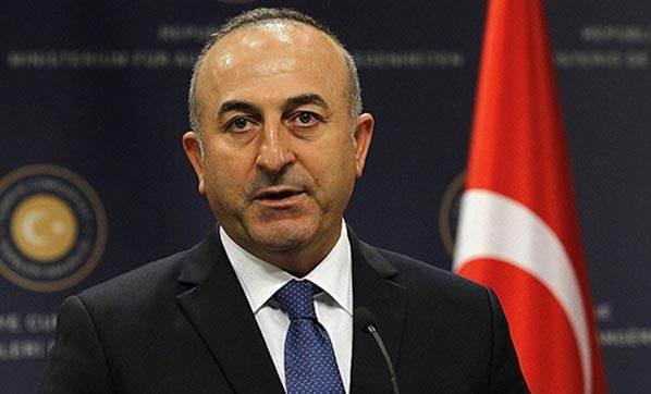 """Mövlud Çavuşoğlu: """"7 min nəfər təxliyə edilib"""""""