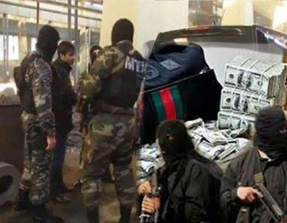 """Eldar Mahmudovun """"torbatikən"""" müstəntiqi istintaqa çağrıldı"""