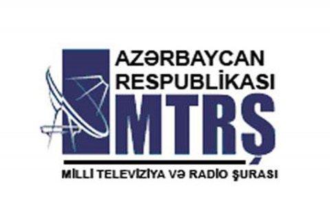 """MTRŞ """"Avto FM""""in bağlanmasından danışdı"""