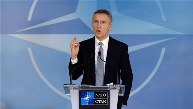 NATO-nun Baş katibi Şimali Koreyaya daha çox təzyiq göstərməyi təklif edib