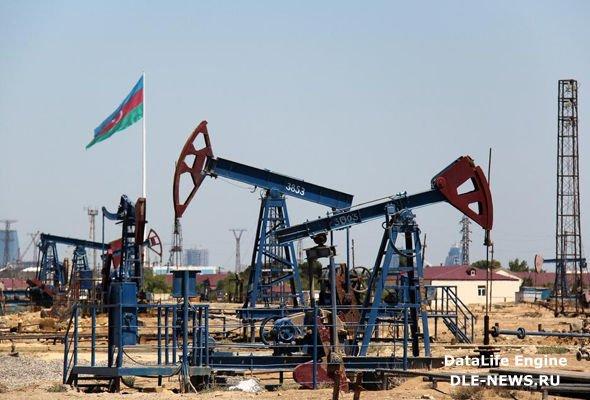 Azərbaycanda neft hasilatı azaldı