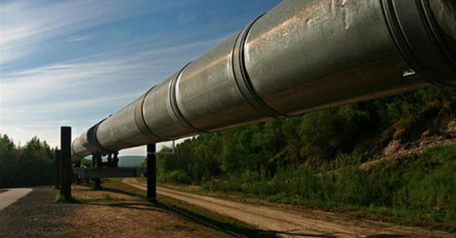 Bakı-Novorossiyks neft kəmərinin  nəqli dayandırıldı