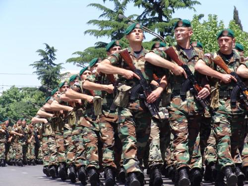 Ordumuzun genişmiqyaslı təlimləri başa çatıb