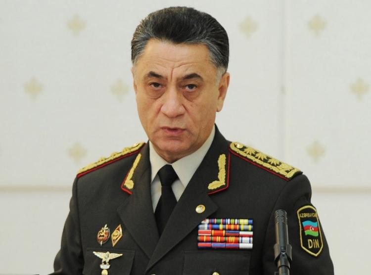 Usubov Kərimovu görəvləndirdi