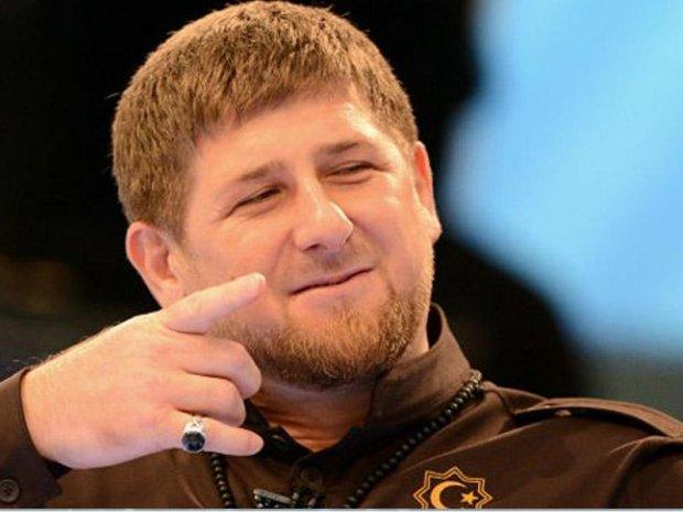 Ramzan Kadirov da Moskva davasından danışdı