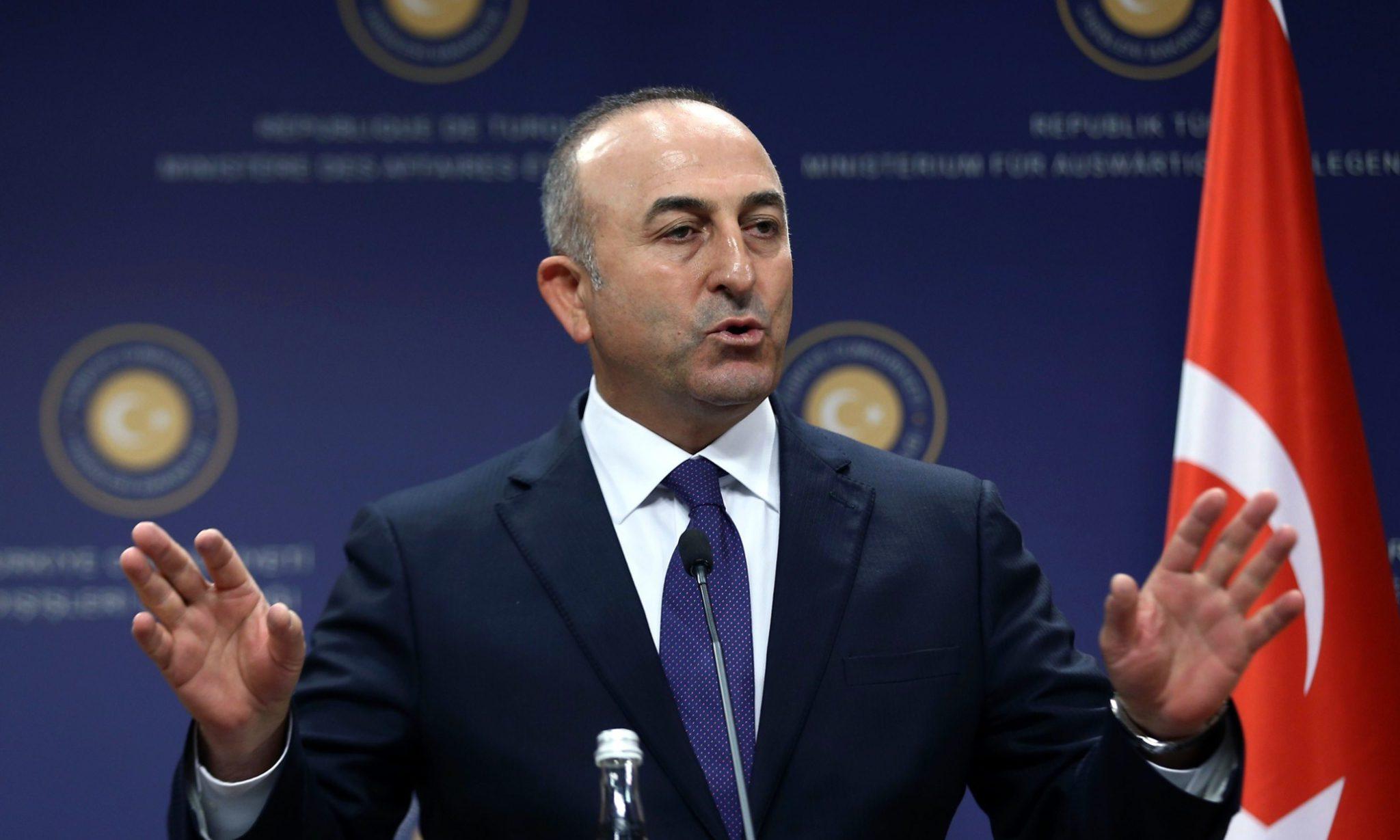 Türkiyə xalqı ABŞ-ı dost və müttəfiqi hesab etmir