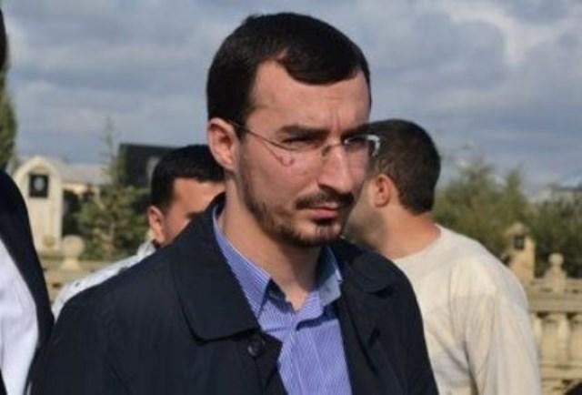 Taleh Bağırzadə haqqında