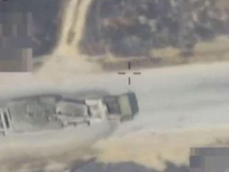 Qarabağda erməni tankları