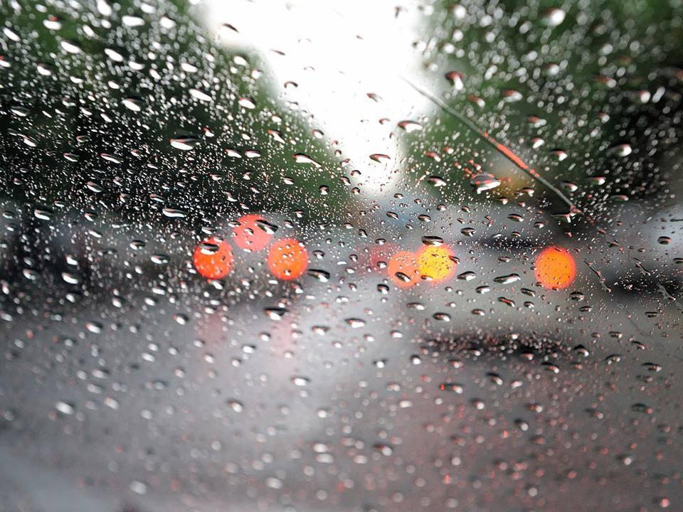 Şimşək çaxacaq, yağış yağacaq