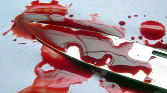 """""""Luna Park""""da 22 yaşlı gənc bıçaqlandı"""