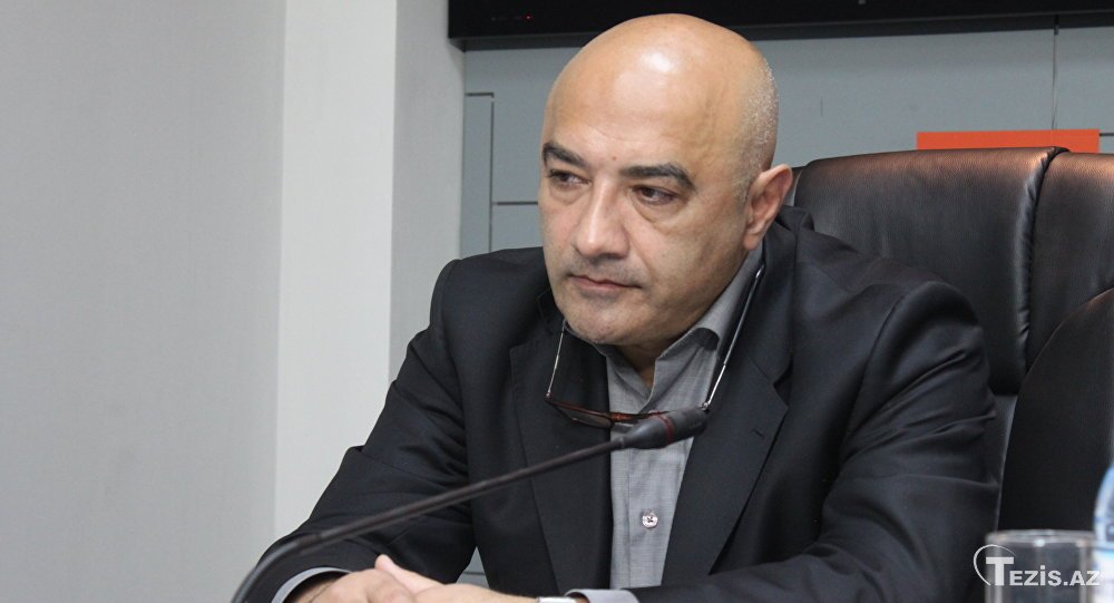 """Tofiq Abbasov: """"Azərbaycan Rusiyayla İrana Ermənistanın əhəmiyyətsiz ölkə olduğunu sübut etdi"""""""