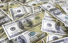 Ölkədə dollar ajiotajı yaşanır
