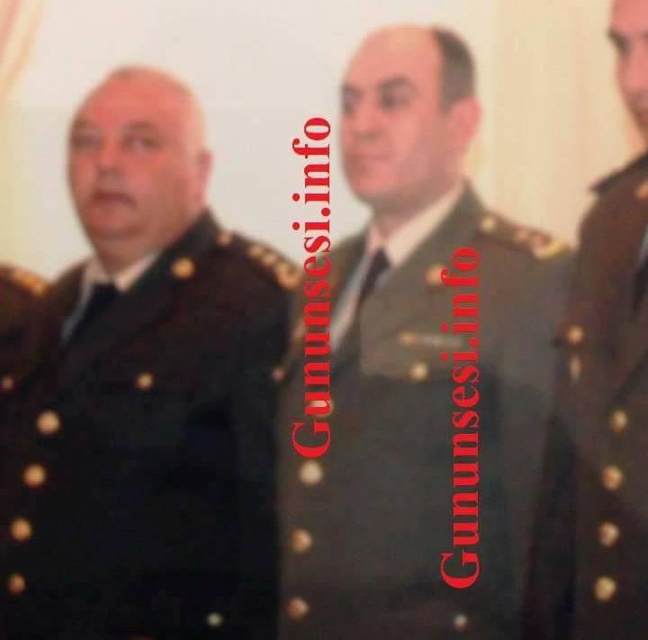 Həbsdəki MTN generalları üzləşdirildi