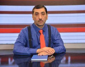 Eldəniz Elgün yeni vəzifəyə təyin edildi