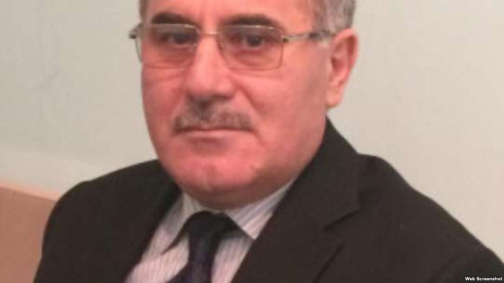 Eldar Sabiroğlu Mübariz İbrahimovu aşağılayan psixoloqa cavab verdi