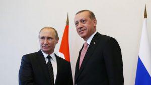 Ərdoğanla Putin yenidən görüşəcək