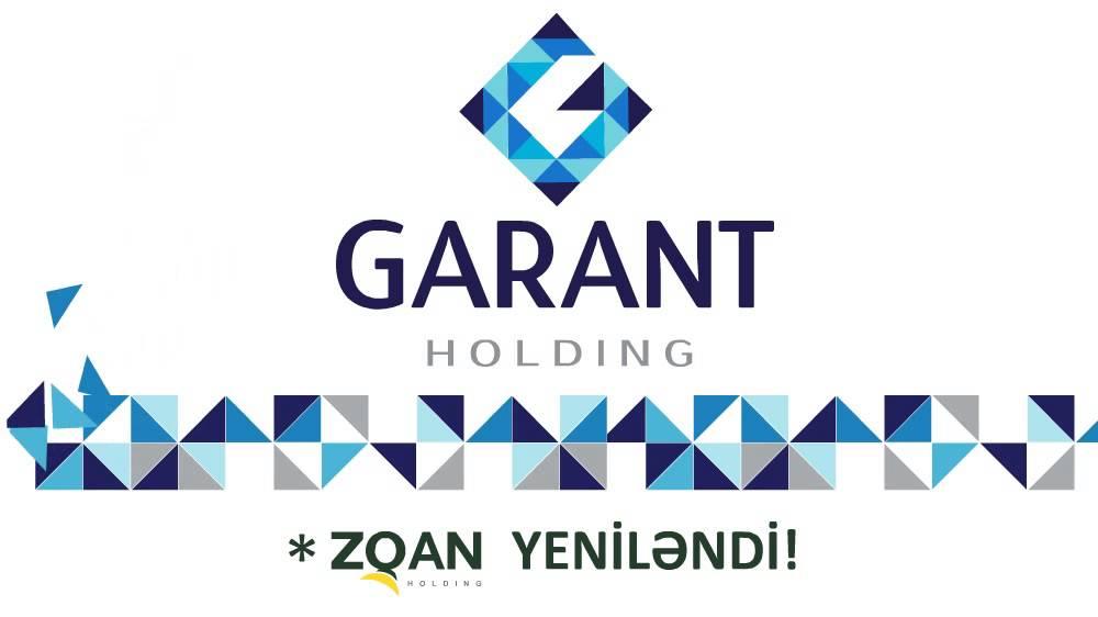 """""""Garant Holding"""" şirkətinin binasında yanğın olub"""