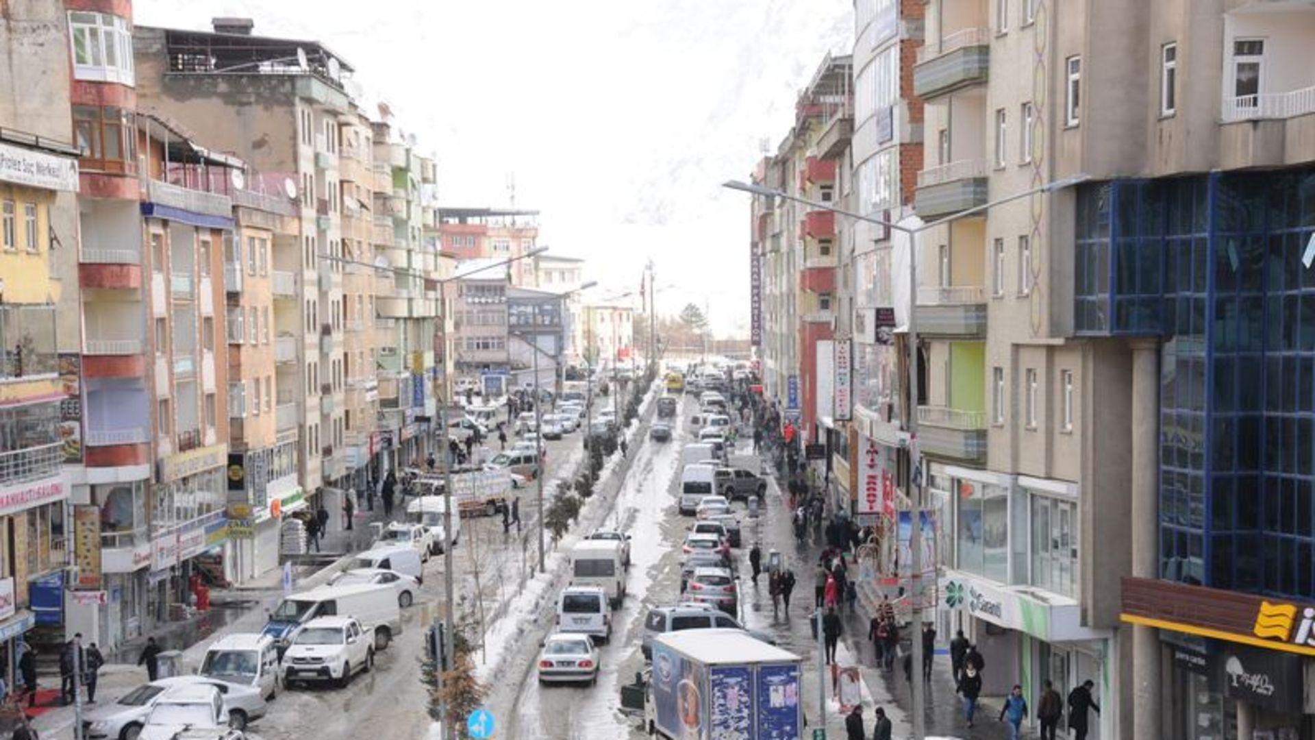 Türkiyədəki iki kürd bölgəsinin adı dəyişdirildi