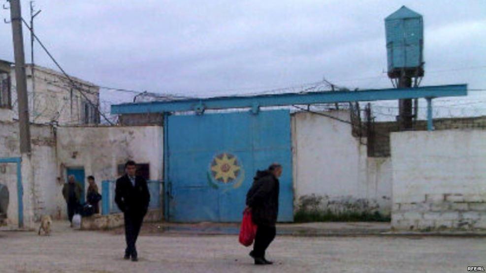 Azərbaycan həbsxanalarında aclıq, xəstəlik tüğyan edir