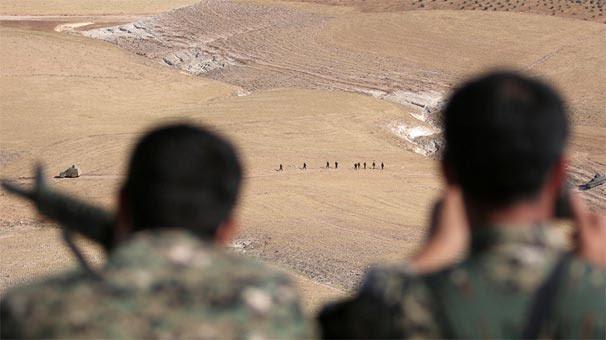 """ABŞ-dan şok açıqlama: """"Suriyadan çıxan İŞİD terrorçuları Türkiyəyə doğru hərəkət edir"""""""