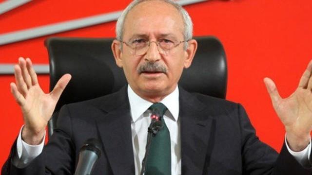 Kamal Kılıçdaroğlu xəstəxanaya yerləşdirildi