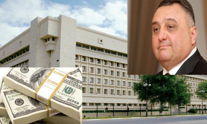 Eldar Mahmudov MTN-ə ayrılan 30 milyonu necə mənimsəyib?