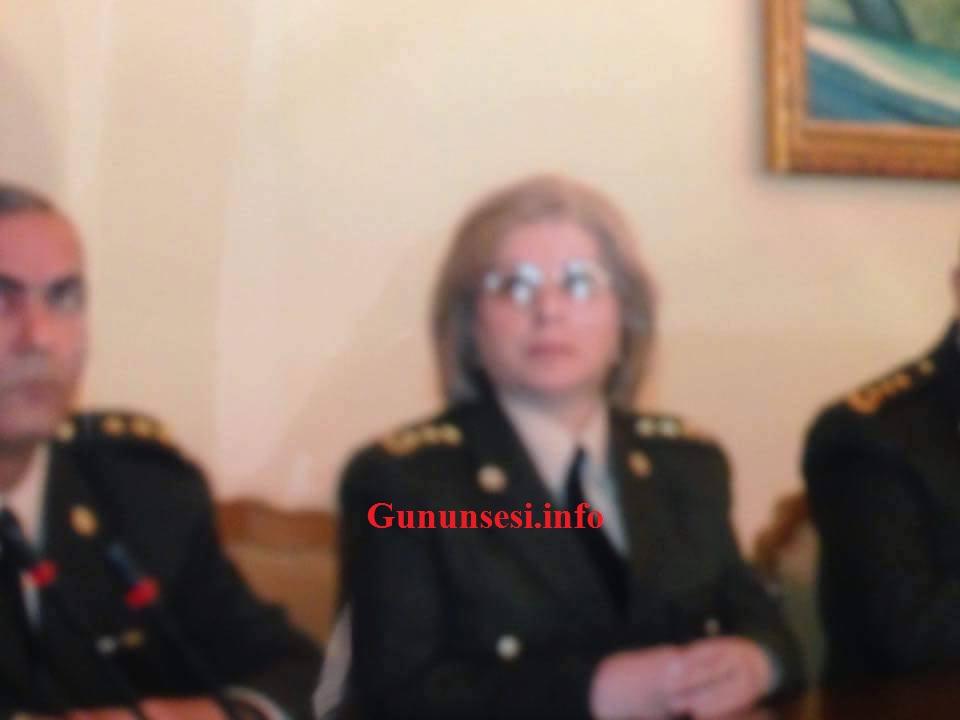 """MTN-nin həbsdəki xanım generalıEldar Mahmudov və Hilal Əsədovu """"baqaja"""" qoydu"""