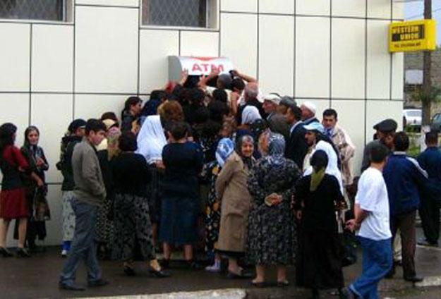 Azərbaycanda 1 milyon 308 min nəfər pensiya alır