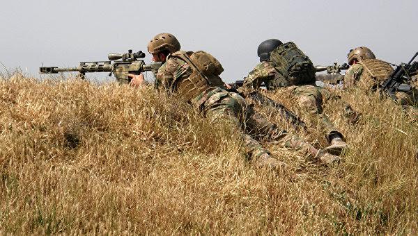 Daha 201 PKK terrorçusu məhv edilib