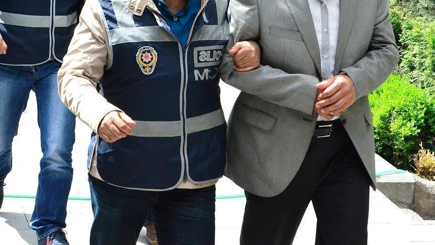 Zəkəriyyə Özü qaçıran şəxs həbs edilib